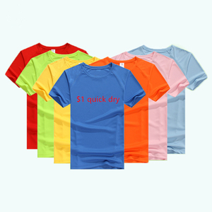 Men cheap 1 dollar t shirt wholesale