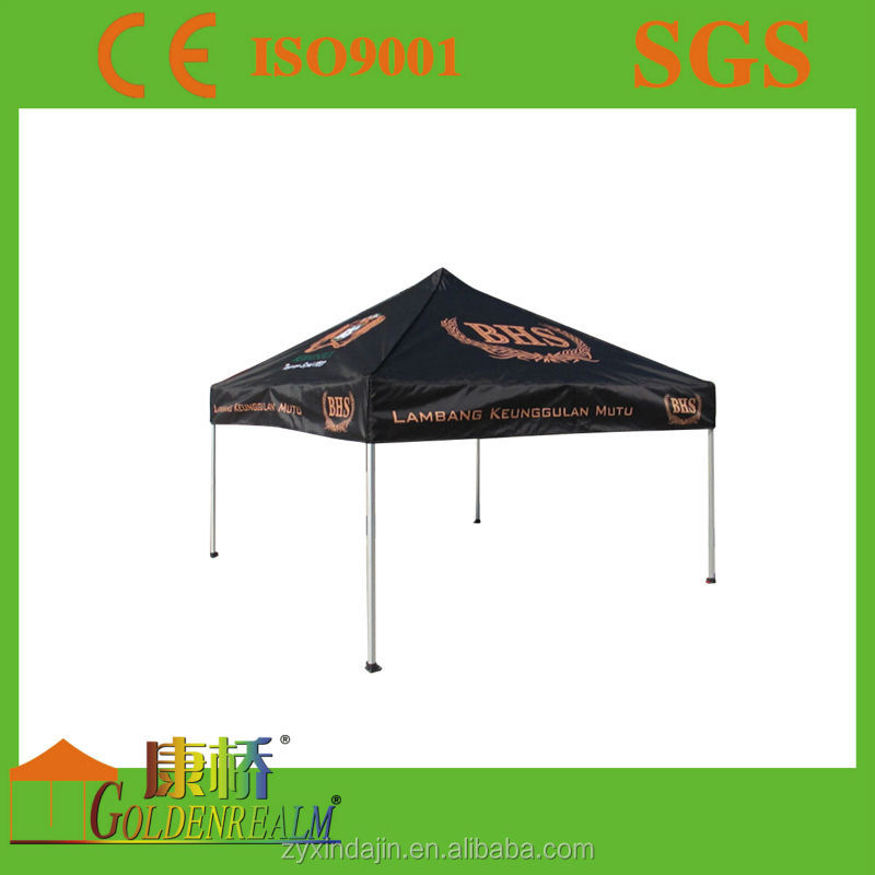 3m*6m Advertising marquee trade show commercial event quick up small garden tent