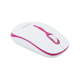The Computer Peripherals Hot Selling Fancy 2.4G Optical Mouse Wireless For Laptop And Desktop