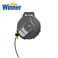 WE2515 WINNER European and American Standard Retractable Cable Reel Rewind