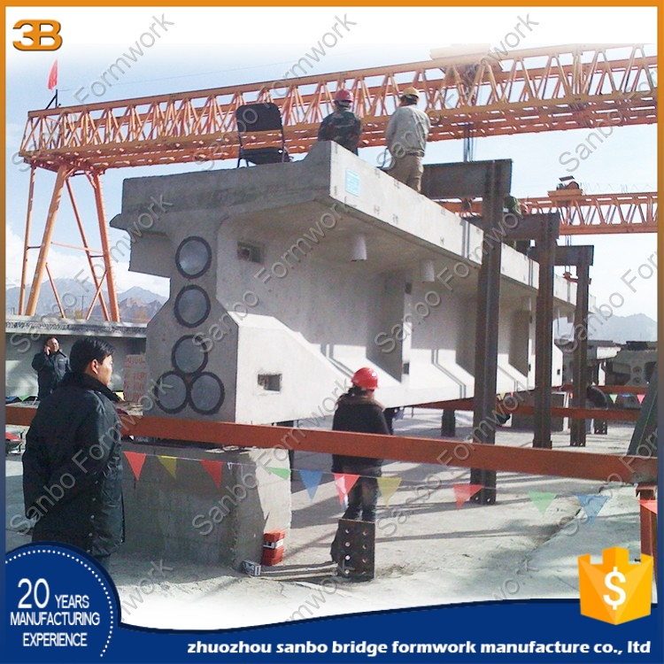 Durable High stability Various combinations are used quality solid Engineering dedicated steel formwork beam