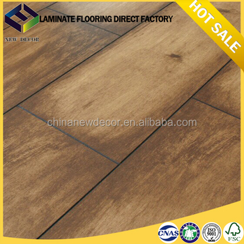 French oak laminate flooring 12mm 10mm for india market for Laminate flooring india