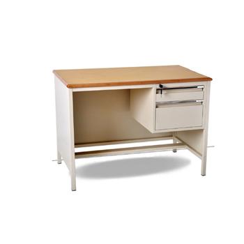 Charmant Hot Sale Simple Design Metal Office Table/steel Computer Desk   Buy Metal  Computer Table Design,Metal Office Table,Metal Computer Table Product On ...