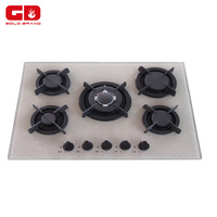 New style gas stove industrial gas stove cooker