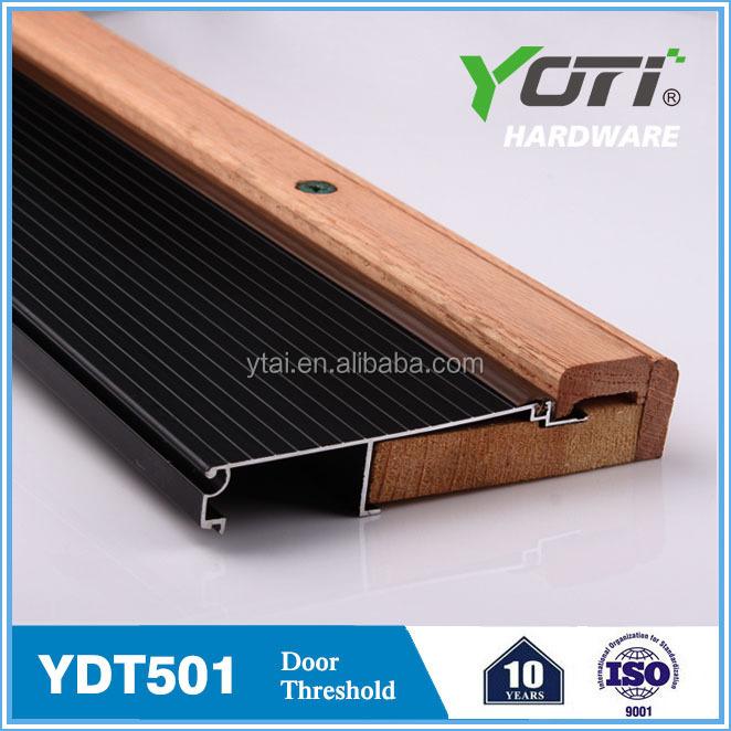 Ydt501 Adjustable Threshold/wood Door Thresholds/adjustable Sill ...