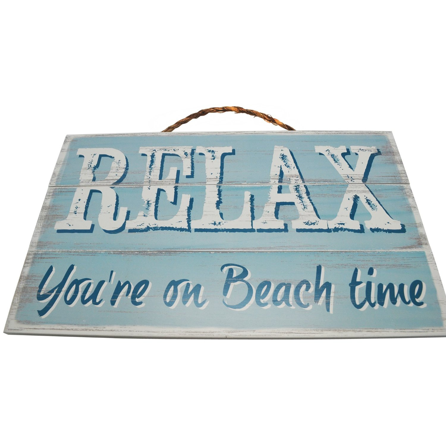 Life Is Swell Vintage Wood Sign For Beach House Wall Decor Or Gift PERFECT BEACH HOUSE DECOR!