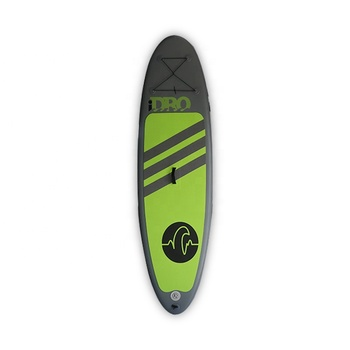 High Quality Sup Surfing Board LED inflatable paddle board waterboard