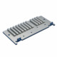 Custom Steel Mounting Cover Metal Heat Sink, Stamping Bending Parts Aluminium Heatsinks