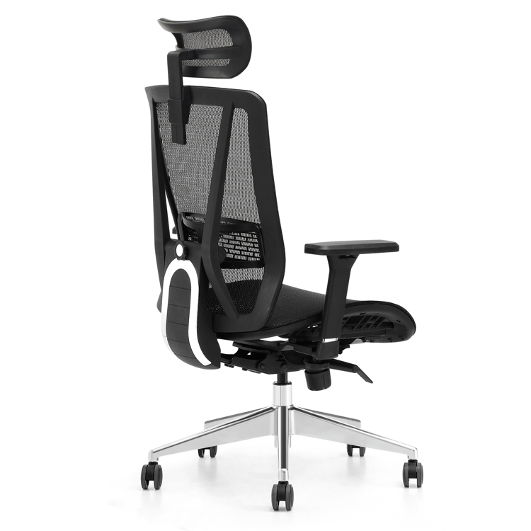 Fashion swivel high back Executive office chairs/mesh ergonomic chair