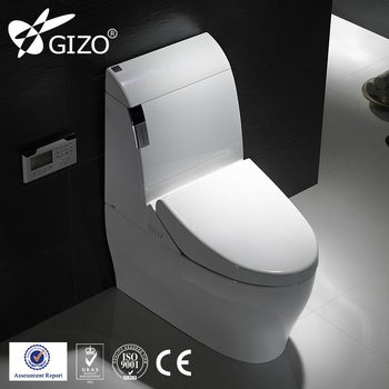 Sanitary Ware Bathroom One Piece Smart Malaysia All Brand