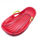 China Winter Sports Ski Equipments Plastic Kids Ski Board Suppliers,Snow Sledges and Snow Boards