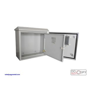 Outlet Indoor Outdoor Electrical Metal Box