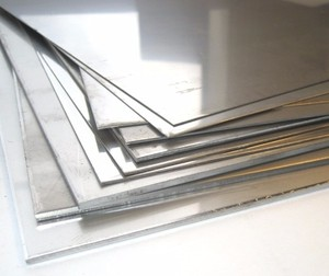 Factory price in stocks din 1.4762 steel plate/sheet stainless steel in coil/strip/foil