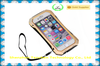 Bulk Buy Case Cover For Apple for iPhone 6 Aluminum No Screw Metal Waterproof Shockproof Phone Case