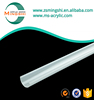 T5 lighting playground tube slides plastic parts pc cover