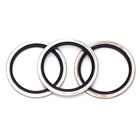 Oil seals for Car 90313-T0002 UN+metal+copper oil seal ring