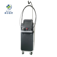 Top china leverancier Lange Gepulste nd yag laser 1064nm ontharing machine candela laser alexandriet 755nm