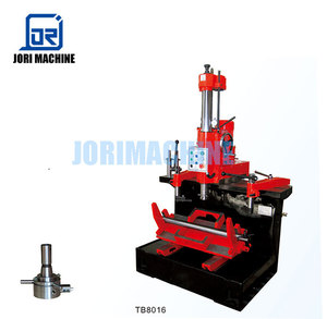 TB8016 Automobiles/Motorcycles/Tractors Engine Cylinder Reboring Vertical  Air-floating Fine Boring Machine