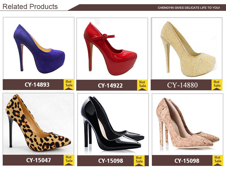 abdccdd6b05 15cm alibaba hot sale women high heel sexy ladies transparent platform  sandal shoes for women