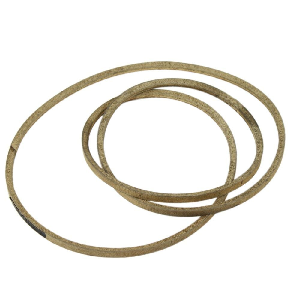 Craftsman 532110883 Lawn Tractor Ground Drive Belt Genuine Original Equipment Manufacturer (OEM) part for Craftsman
