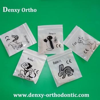 2 5 Oz 3 5 Oz 4 5 Oz 6 5 Oz Ortodoncia Dental Caucho