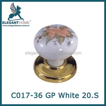 Fancy Cabinet Handles Drawer Pulls Ceramic Knobs Drawer Pull - Buy ...