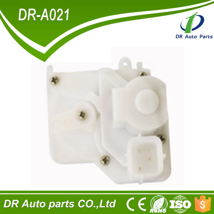 Dr04 Car Door Actuator For Central Lock For Vw Jetta Golf Bora ...