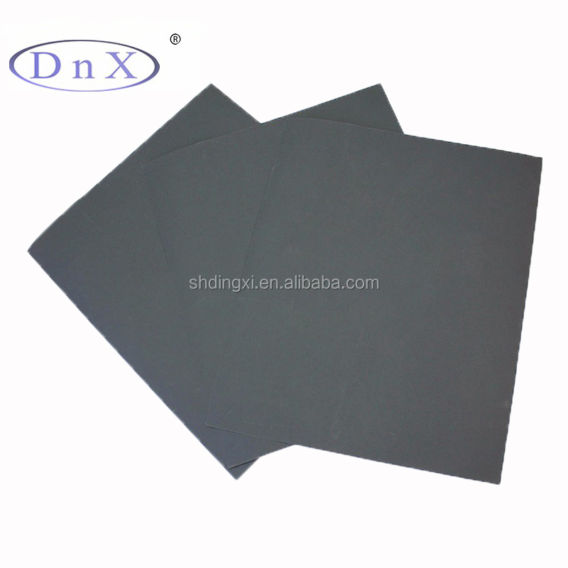 Silicon Carbide Waterproof Schleifpapier