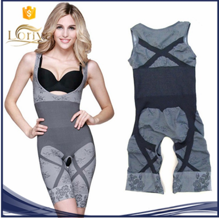 Women's Clothing Women Lace Up Bodysuit Stretch Leotard Cap Sleeve Body Tops T Shirt Jumpsuit Luxuriant In Design