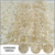 Promotional stone work 3D beaded heavy lace fabric with feather