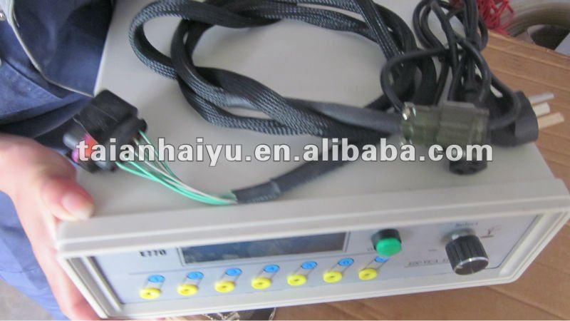 VP37 pump test tool ( professional service) tester