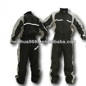 Cheap High-class Motorcycle riders raincoat suit