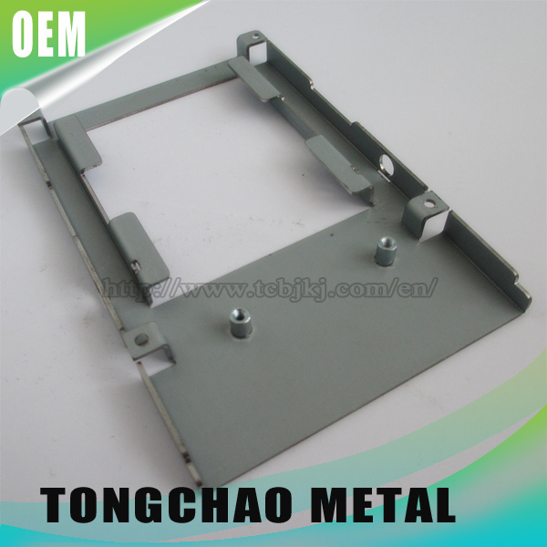 High Quality Custom Stainless Steel Sheet Metal Fabrication Enclosure Parts Manufacturer