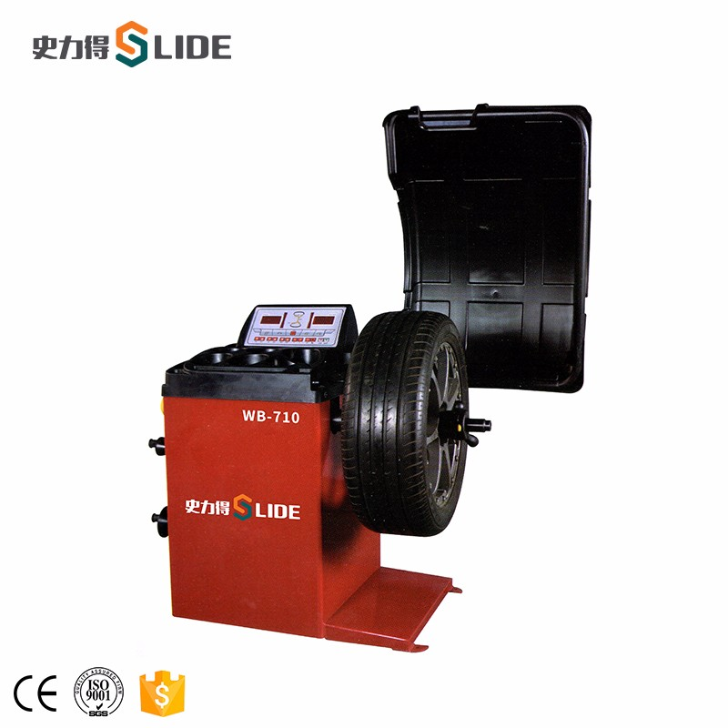 New And Hot 3d Car Alignment Machine Wheel Balancer And Wheel ...