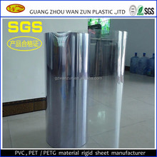 food grade plastic sheet hips sheet rolls for Blister Plastics box