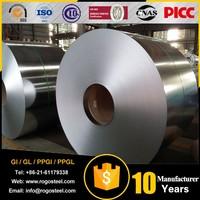 modern Roof sheet/Tile Used Color Steel Coil PPGI Aluminum Alloy frame