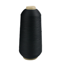 dty 150/48 high tenacity polyester textured yarn for fabric tape narrow goods weaving mesh-belt ribbon weaving