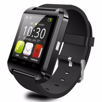 U8 smart watch Touch Screen sports call call reminder BT watch