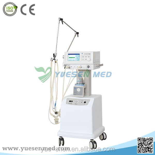 High Quality Low Price New Born Baby Use CPAP System Medical Ventilators For Sale