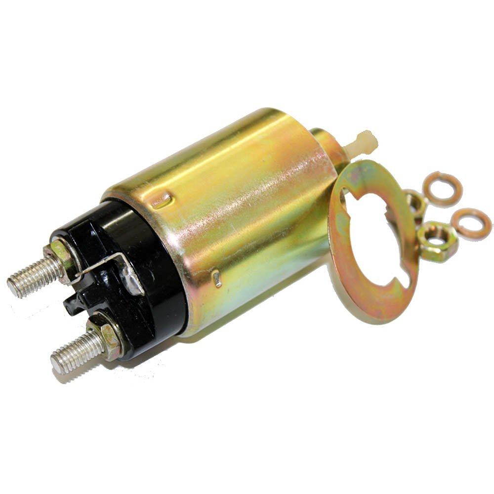 Caltric Starter Solenoid Fits FORD MUSTANG RANGER MAZDA B SERIES 2.3L 2.5L
