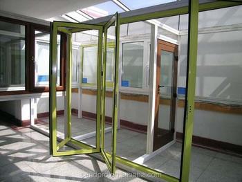 Aluminium Folding Door Factory Images Album - Losro.com