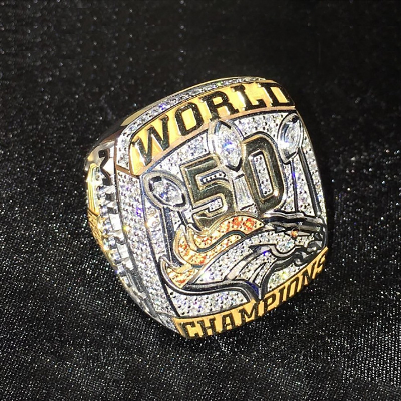 Alabama 2016 Championship Ring Replica