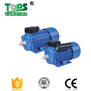 YL series 220v 3kw single phase electric motor price