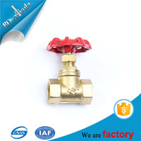 Good Quality Standard Brass Forged Globe Valve Price