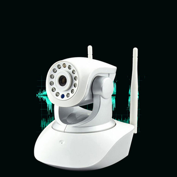 Wireless IP Camera 1080p P2P CCTV Wifi PTZ Camera