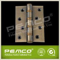 Super Price adjustable exterior steel securtiy long door hinges
