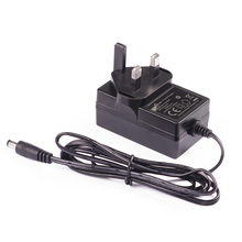industrial best selling product 24v 1.2a power adapter ups power supply