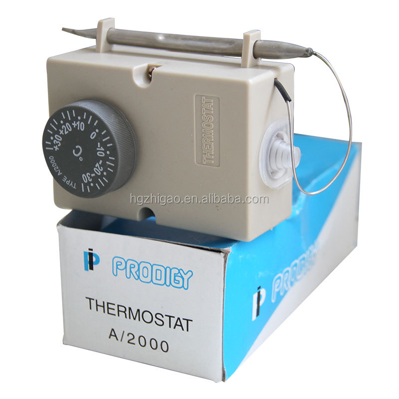 PROOIGY Koelkastthermostaat f2000