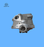 OE:R263-10-100H aluminum Mazda R2 engine head