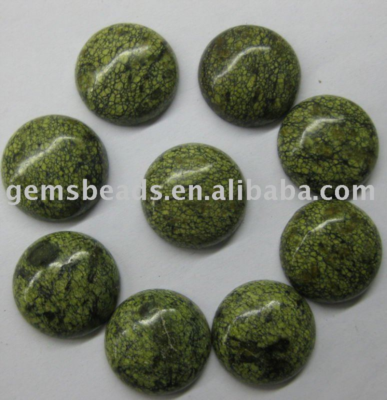 Wholesale gemstone cabochon for jewelry components